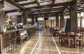 Cafetería Albenzaire